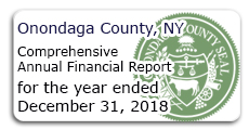 Comprehensive Annual Financial Report December 31, 2017