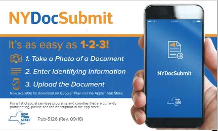 NY Doc Submit