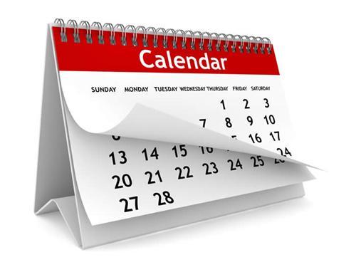 School Year Calendars - Arnold Elementary School