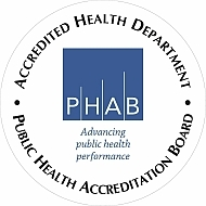 Accredited Health Department