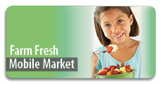 Click here for the current Farm Fresh Mobile Market calendar