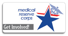 Click here to learn more about the CNY Medical Reserve Corps