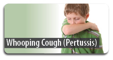 Whooping Cough-Pertussis