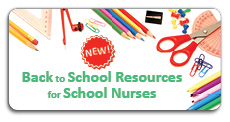 School Nurse Resources