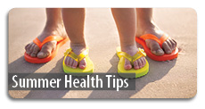 Click here for summer health tips