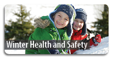 Click here for winter health and safety tips