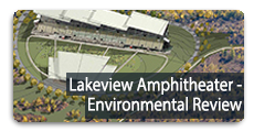 Lakeview Amphitheater - Environmental Review