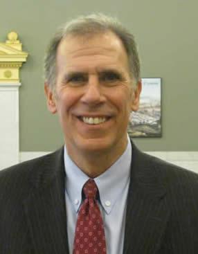 Tom Buckel