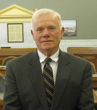 Ken Bush