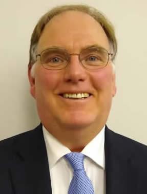 Bill Kinne Headshot