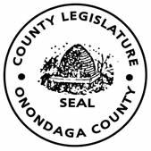 Legislature Seal