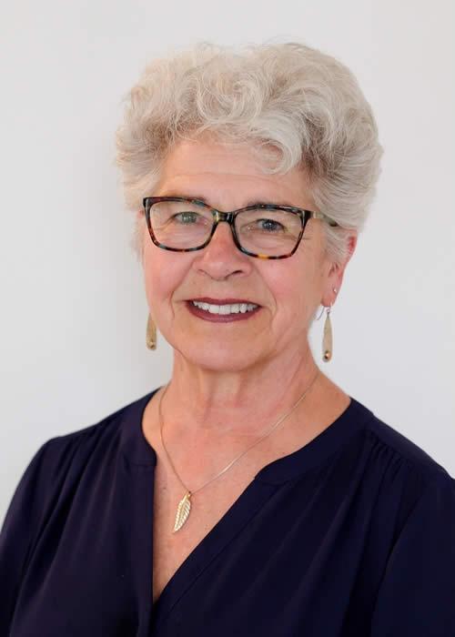 Mary Kuhn