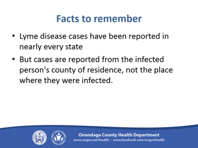 Lyme Disease 5