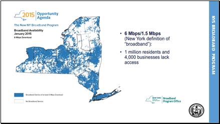 NYS Broadband Prog