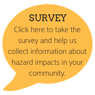 Hazard Mitigation Plan Survey Link