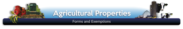 Agricultural Properties