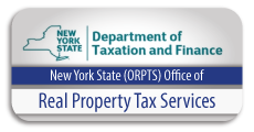 New York State Office of Real Property Tax Services