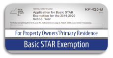Basic STAR Exemption