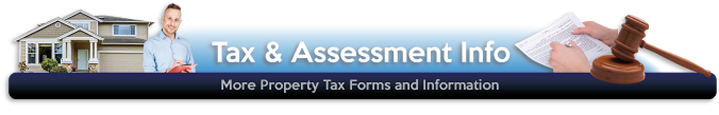 Tax & Assessment Info