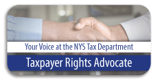 Advocate for Taxpayer Rights