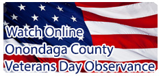 Click here to Watch the Veterans Day Observance